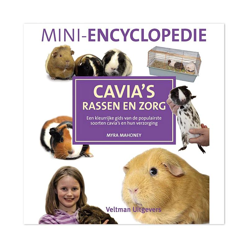 Mini-encyclopedie cavia's